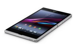 Review. Sony Xperia Z Ultra սմարթֆոն (վիդեո)