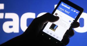 Facebook-ի մեկ եռամսյակի եկամուտն անցել է 3 միլիարդը