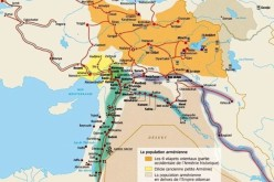 «l'Histoire» ֆրանսիական ամսագիրը հրապարակել է Հայոց ցեղասպանության ինտերակտիվ քարտեզ