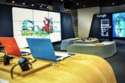 Google-ը բացել է իր առաջին ֆիրմային խանութը (ֆոտոշարք)