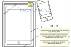 Apple-ն արտոնագրել է սարքերի «խելացի» փաթեթավորում