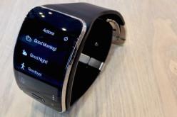 Samsung-ը ցանկանում է միավորել սմարթֆոնն ու ժամացույցը մեկ սարքում
