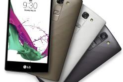 LG-ն ներկայացրել է G4 Stylus և G4c սմարթֆոնները