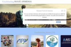 TeachSurfing կայքը թույլ կտա ճանապարհորդներին կիսվել գիտելիքներով այժմ նաև Հայաստանում