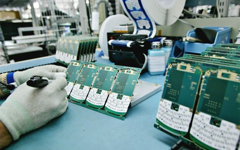 IDC-ն հայտնել է աշխարհի խոշորագույն սմարթֆոն արտադրողներին