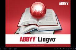 ABBYY Lingvo-ի iOS և Android տարբերակները դարձել են անվճար