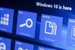 Windows 10-ը լրտեսում է օգտագործողներին