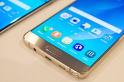 Հե՞շտ է արդյոք կոտրել Galaxy Note 5-ը (տեսանյութ)
