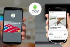 Google-ը գործարկել է Android Pay վճարային համակարգը
