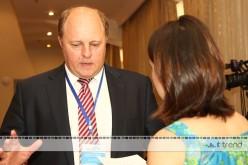 ICANN-ի փոխնախագահ․ Հայաստանն ICANN-ի համար օրինակելի երկիր է (exclusive)