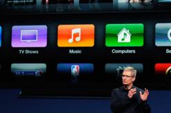 Apple-ը պատրաստվում է նկարահանել ֆիլմեր ու սերիալներ