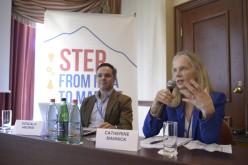 ԱրմԹեք 2015. համաժողովին զուգահեռ ընթանում է STEP վենչուրային կոնֆերանսը