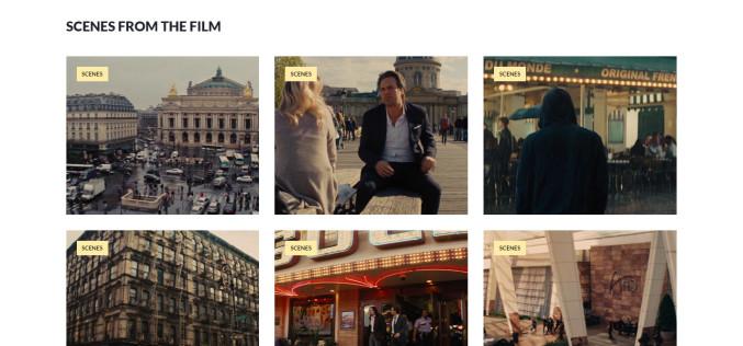 MovieTrip հավելված՝ ճանապարհորդների ու կինոյի սիրահարների համար