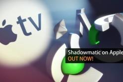 Shadowmatic-ն արդեն կարելի է խաղալ Apple TV-ով