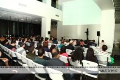 Թումոյում անցկացվեց GDG DevFest Armenia 2015-ը (ֆոտոշարք)