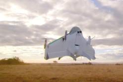 Google-ի թևավոր ռոբոտները կգործարկվեն 2017թ․ (տեսանյութ)