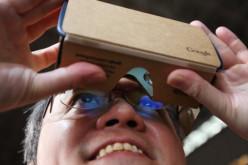YouTube-ն այժմ ապահովում է VR-տեսանյութեր ու Cardboard-ով դրանք դիտելու հնարավորություն