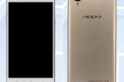 Oppo ընկերությունը պատրաստում է բյուջետային 5 դյույմանոց էկրանով A35 սմարթֆոնը