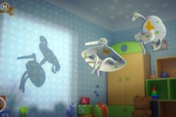 Shadowmatic-ը ճանաչվել է App Store-ի տարվա լավագույն խաղ