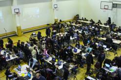 «Ծրագրավորման ժամը» համախմբեց ավելի քան 200 մասնակցի ՀՀ տարբեր դպրոցներից