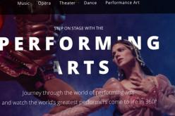 Google-ը թույլ կտա վիրտուալ շրջել աշխարհի լավագույն թատրոններով