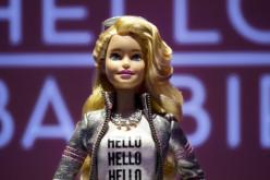 Ինտերնետին միացած Barbie տիկնիկը պոտենցիալ լրտես է