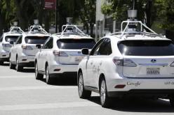 Google-ը դիտարկում է ծանրոցների առաքման համար ռոբոմոբիլների արտադրության գաղափարը