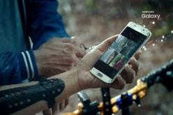 Galaxy S7-ի գովազդային հոլովակը հաստատում է սմարթֆոնի անջրանցիկությունն ու անլար վերալիցքավորման հնարավորությունը