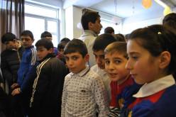 Գեղարքունիքի մարզի դպրոցներում բացվել են ինժեներական խմբակ-լաբորատորիաներ