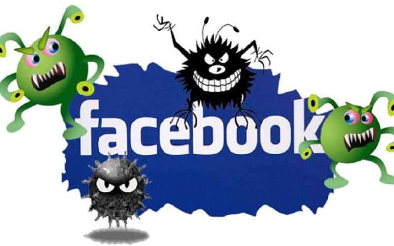 Նոր վիրուս Facebook-ում