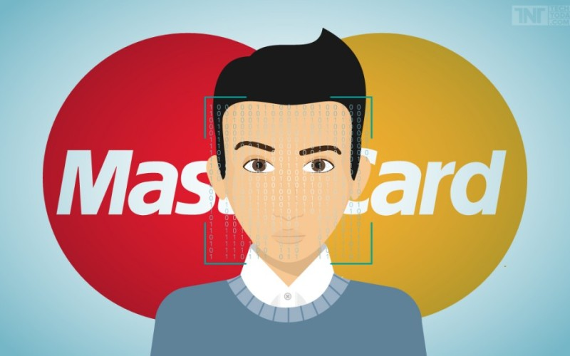 MasterCard-ը թույլ կտա վճարումներ իրականցնել սելֆիի միջոցով