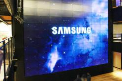 Samsung-ը բացել է իր բրենդային խանութը, որտեղ ոչինչ հնարավոր չէ գնել