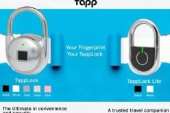 TappLock սթարթափը կհեղաշրջի անվտանգության մասին Ձեր պատկերացումները (տեսանյութ)