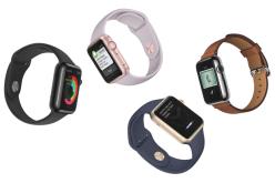 Մարտին կներկայացվի Apple Watch S-ը