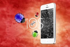 iOS բագ, որը կարող է մշտապես արգելափակել Ձեր i-սարքը (տեսանյութ)