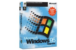 Windows 95-ը կարելի է բացել դիտարկչով