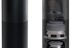Google-ը մրցակից է ստեղծում Amazon Echo-ի համար