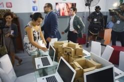 Google-ը Կուբայում բացել է առաջին ինտերնետ-ստուդիան