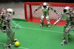 2017թ. Դուբայում կանցկացվի ռոբոտների առաջին World Future Sports Games առաջնությունը