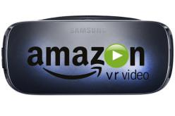 Amazon Video-ն ստեղծում է VR հարթակ