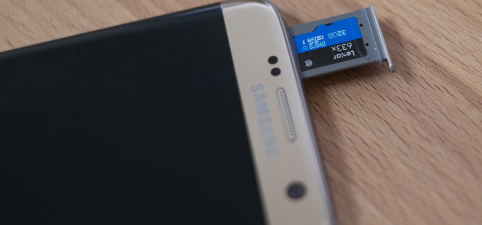Ինչպես տեղափոխել Galaxy S7-ի և S7 Edge-ի հավելվածներն արտաքին հիշողության քարտի վրա