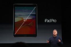 Apple-ը ներկայացրեց իր նոր, ավելի փոքր iPad Pro-ն