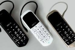 Long-CZ J8-ը հավակնում է դառնալ ամենափոքր բջջային հեռախոսներից մեկը