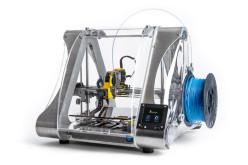 ZMorph. ֆուտուրիստական 3D տպիչ