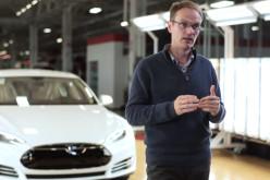 Tesla-ի նախկին փոխնախագահը տեղափոխվել է Apple