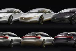 BMW-ն և Daimler-ը հրաժարվել են Apple-ի համար էլեկտրական մեքենա ստեղծել