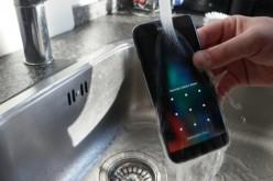 Samsung Galaxy Note 6-ը կունենա IP68 ստանդարտի ջրադիմացկունություն