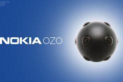 Disney-ը կօգտագործի Nokia-ի ստեղծած վիրտուալ իրականության տեսախցիկը ֆիլմերի նկարահանման համար