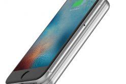 Շարժական մարտկոց, որը կպչում է iPhone-ին մագնիսի օգնությամբ