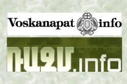 Razm.info և Voskanapat.info. առցանց պատերազմի հայկական առաջամարտիկ կայքերը